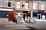 Leeming & Salisbury on Bishopthorpe Road (now Trinacria)