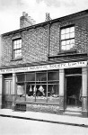 Co-op Butchers in Clement Street (behind Bishopthorpe Road)