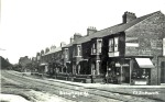 Grocer at Bishopthorpe Road junction with Butcher Terrace, now Millennium Food & Wine