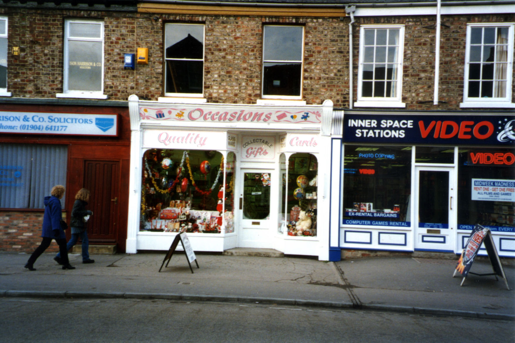 Fish Shop York Road Leeds