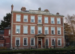 Middlethorpe Hall as it is today