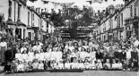 Millfield Rd Peace Celebrations 1919